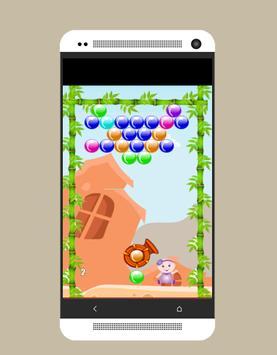 Bubble Shooter Fireball screenshot 3