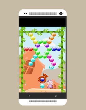 Bubble Shooter Fireball screenshot 1