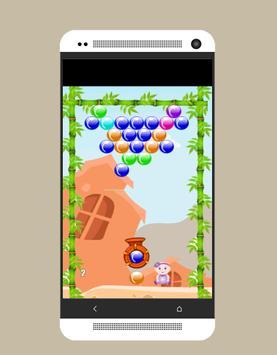 Bubble Shooter Fireball screenshot 2