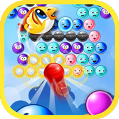 Bubble Shooter Match Fun icon