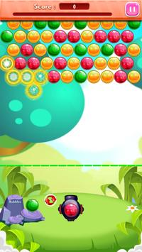 Bubble Shooter Match Fun screenshot 4