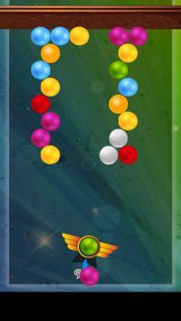 bubble shooter rolling screenshot 3