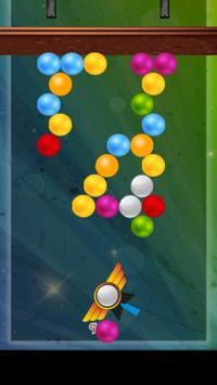 bubble shooter rolling screenshot 12