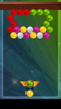 bubble shooter rolling screenshot 1