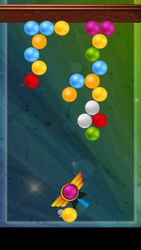 bubble shooter rolling screenshot 4