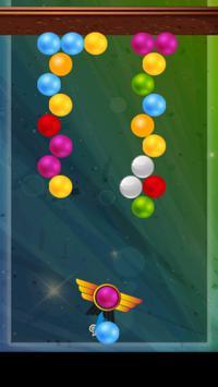 bubble shooter rolling screenshot 5