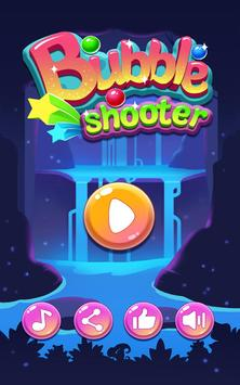 Bubble Shooter Raccoon screenshot 10