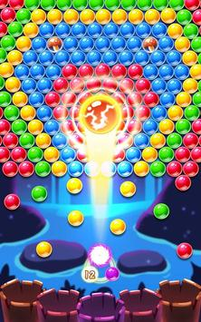 Bubble Shooter Raccoon screenshot 13