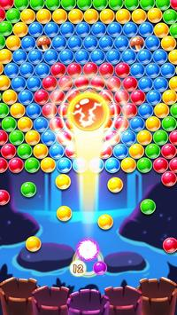 Bubble Shooter Raccoon screenshot 1