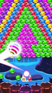 Bubble Shooter Raccoon screenshot 2