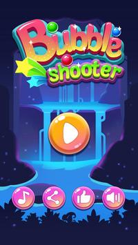 Bubble Shooter Raccoon screenshot 4