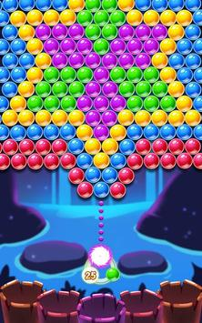 Bubble Shooter Raccoon screenshot 6