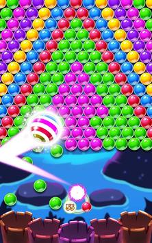 Bubble Shooter Raccoon screenshot 8