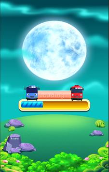 Tayo Bubble Bus Shooter apk screenshot