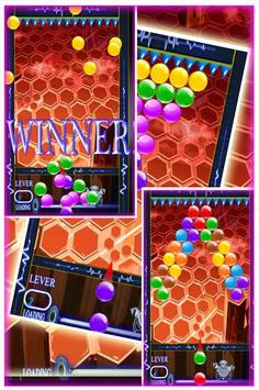 Bubble Shooter 2018 Free Game screenshot 4