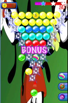 Bubble Shooter Game 2018 screenshot 3
