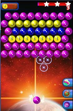 Bubble Shooter 2018 New Free apk screenshot