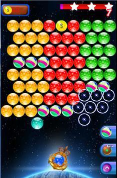 Bubble Shooter Hot screenshot 1