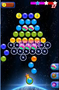 Bubble Shooter 2018 New screenshot 6