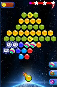 Bubble Shooter 2018 New screenshot 1