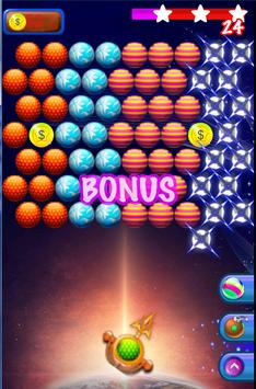 Bubble Shooter 2018 HD apk screenshot