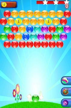 Bubble Shooter 2018 New screenshot 5