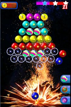 Bubble Shooter New poster