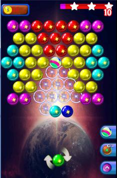 Bubble Shooter Free poster