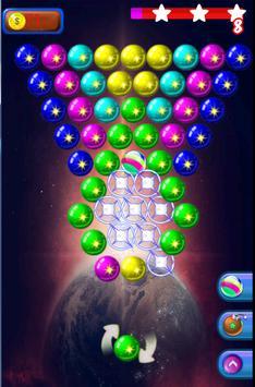 Bubble Shooter Free screenshot 2