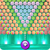 Bubble Shooter 2018 Sturn icon