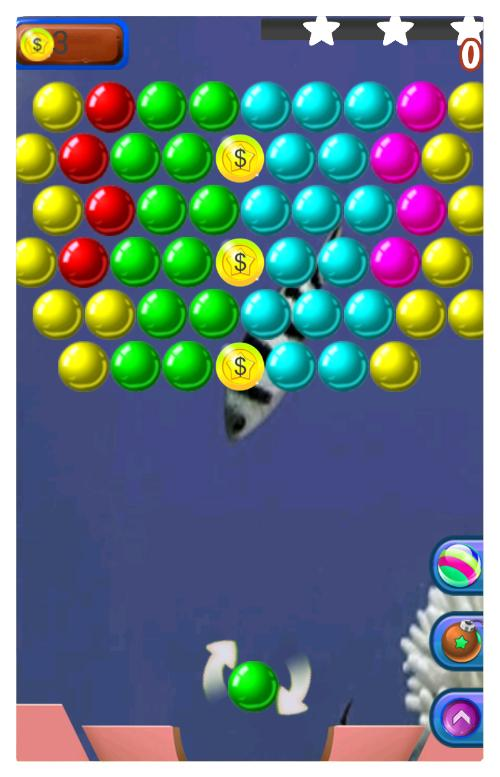 bubble shooter game free download for pc