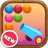 Bubble Shooter Pop Free Game icon