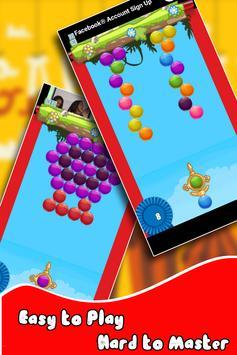Bubble Shooter Pop Free Game screenshot 1