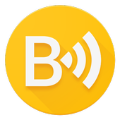 BubbleUPnP icon