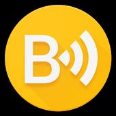 BubbleUPnP icon