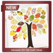 Adorable DIY Fall Craft Ideas icon
