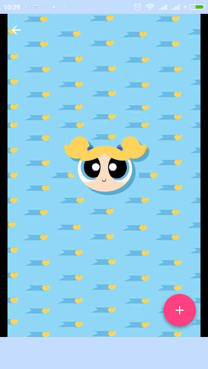 ... Bubbles PPG HD Wallpaper screenshot 17 ...
