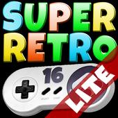 SuperRetro16 icon