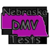 Nebraska DMV Practice Exams icon