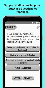 Test de citoyenneté canadienne screenshot 2