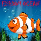 Fishdom Ocean icon