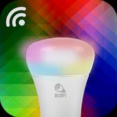 Bubfi Smart Bulb icon