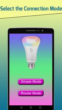 Bubfi Smart Bulb screenshot 1