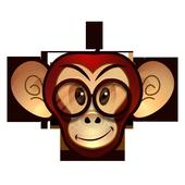 Bob Jungle Math icon