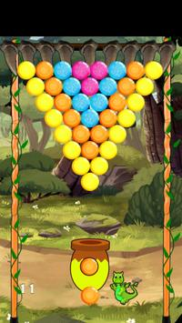 Dinosaur Egg Shooter apk screenshot