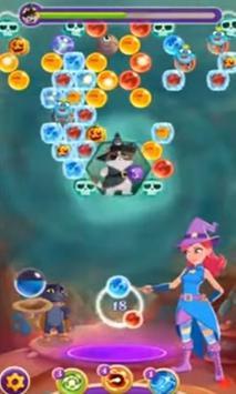 Zaguide Bubble Witch Saga 3 poster
