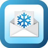 Make Snowflake icon