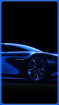 New HD Colourful Cars Wallpapers - 2018 apk screenshot