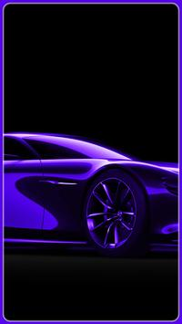 New HD Colourful Cars Wallpapers - 2018 poster