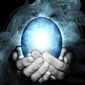 Omniscient Crystal Ball icon